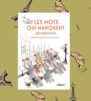 my little paris,jeux de mots