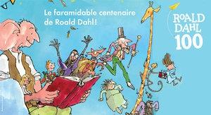 Hors s rie du magazine lire consacr roald dahl - Coup de gigot roald dahl texte integral ...