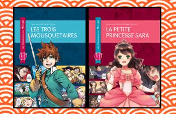 challenge rentrée littéraire,manga