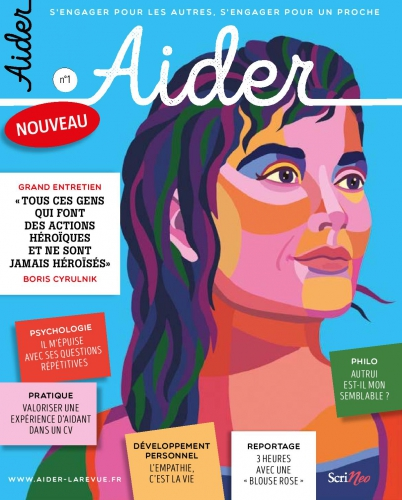 magazine,engagement,solidarité